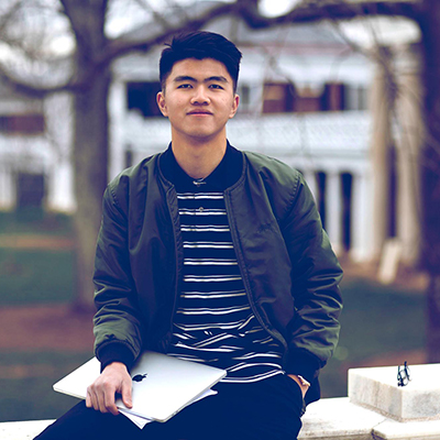 Zihan Chen