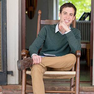 Aaron Grad